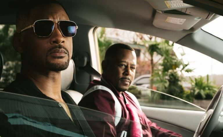 A new Bad Boys movie is already on its way