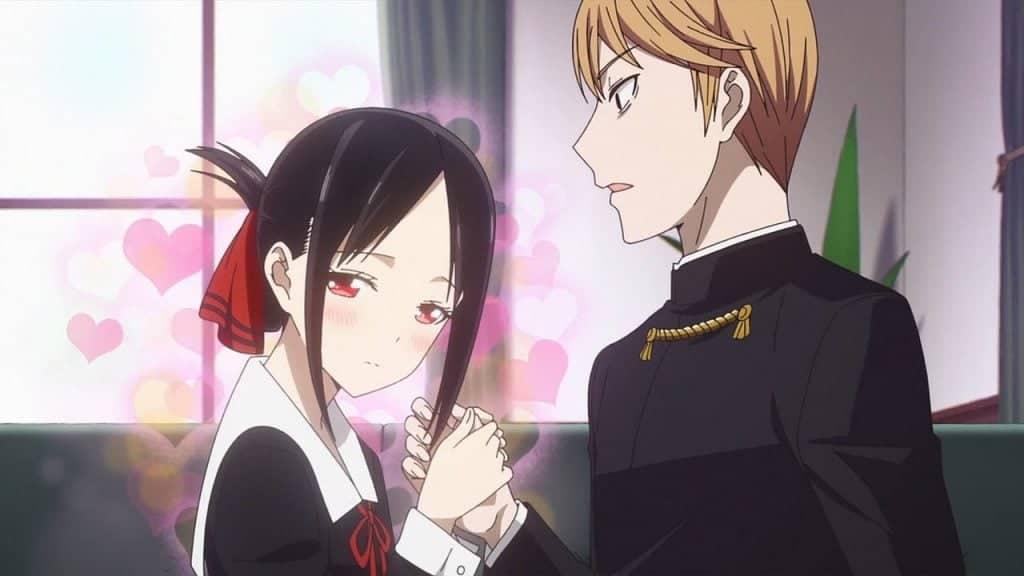 Kaguya-Sama Love is war Chapter 178