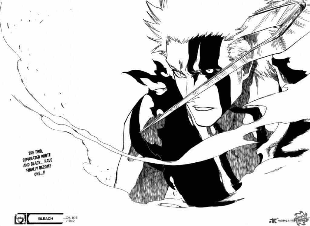 Bleach is back with thousand-year blood war