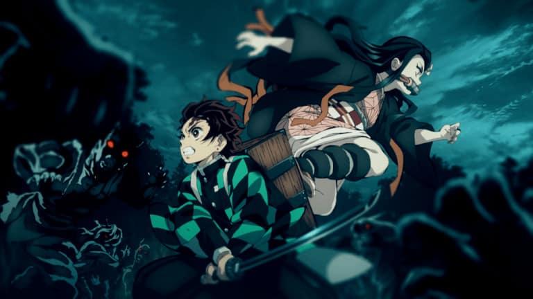 Kimetsu no Yaiba: Demon slayer chapter 197