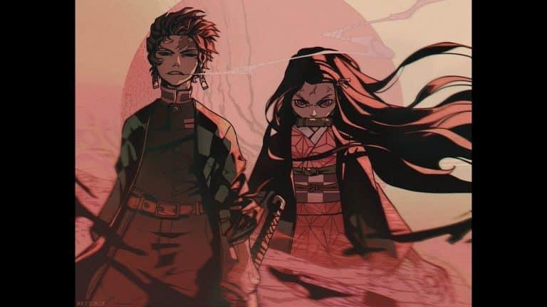 Kimetsu no Yaiba Demon slayer chapter 201