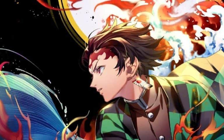 Kimetsu no Yaiba Demon slayer chapter 204 (1)