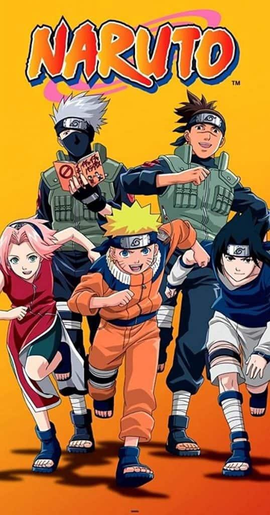 Bishounen Anime