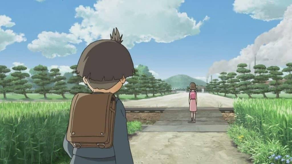 Mai Mai Shinko to Sennen no Mahou: