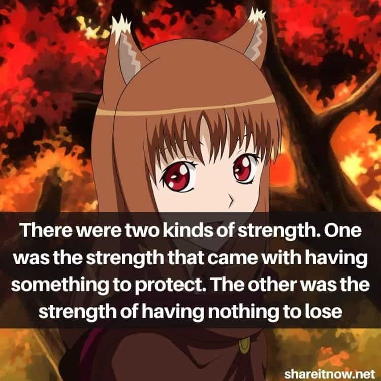 Holo quotes