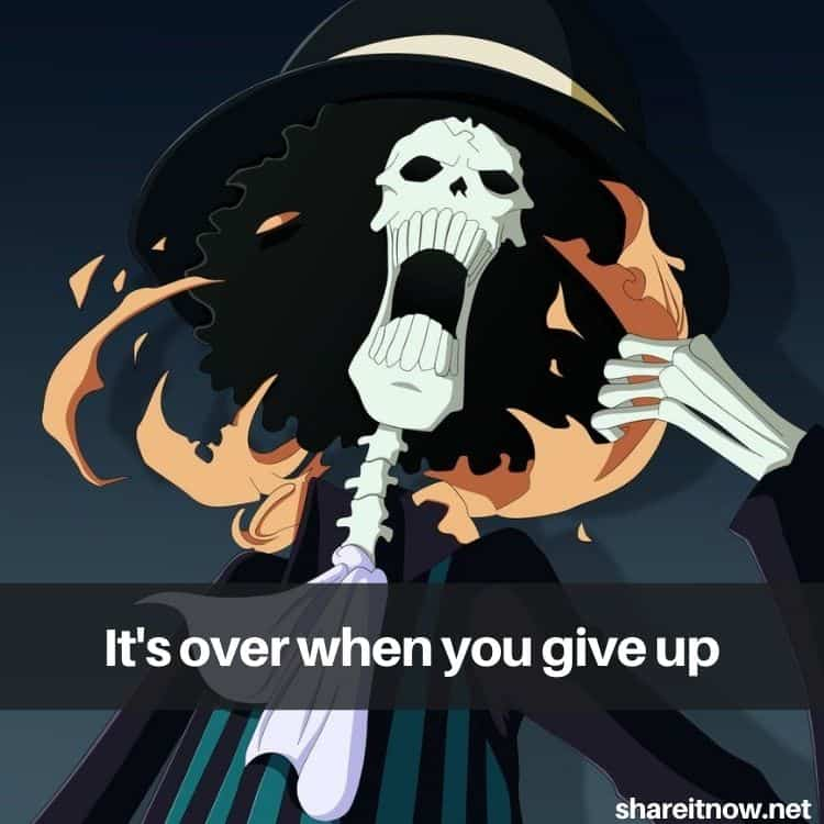 brook quotes