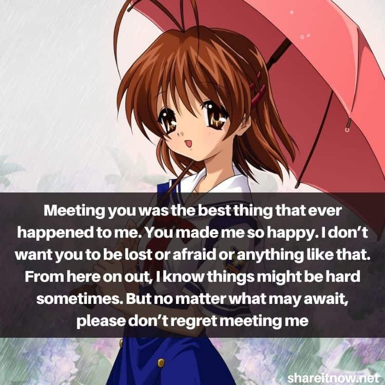 Furukawa Nagisa quotes