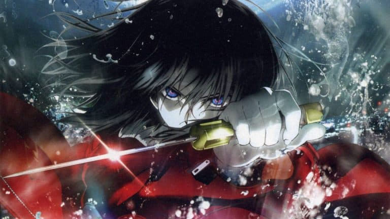 Kara no Kyoukai (Garden of Sinners) watch order