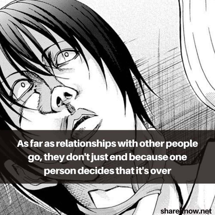 Kinichirou Imamura quotes