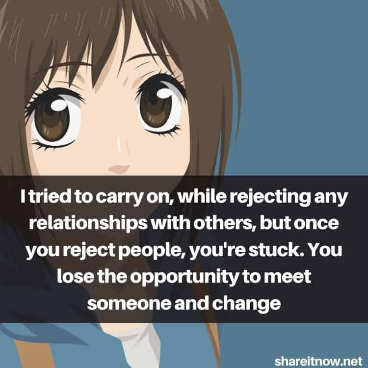Mei Tachibana quotes