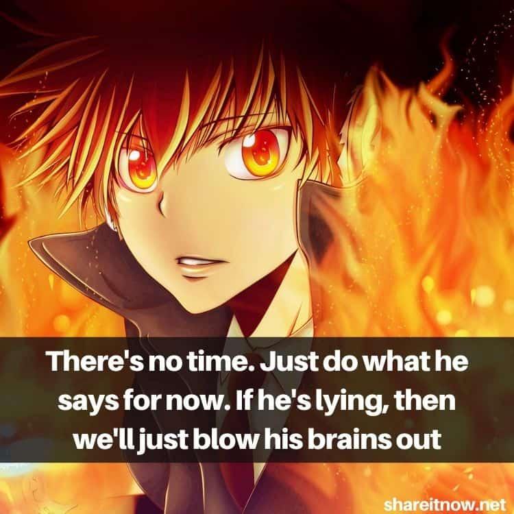 Reborn quotes