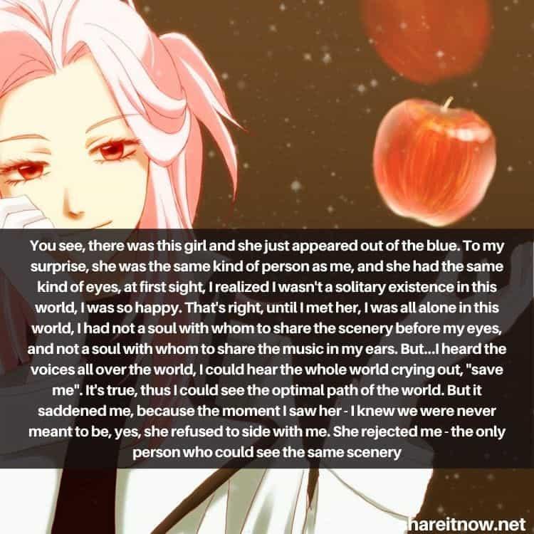 Sanetoshi Watase quotes