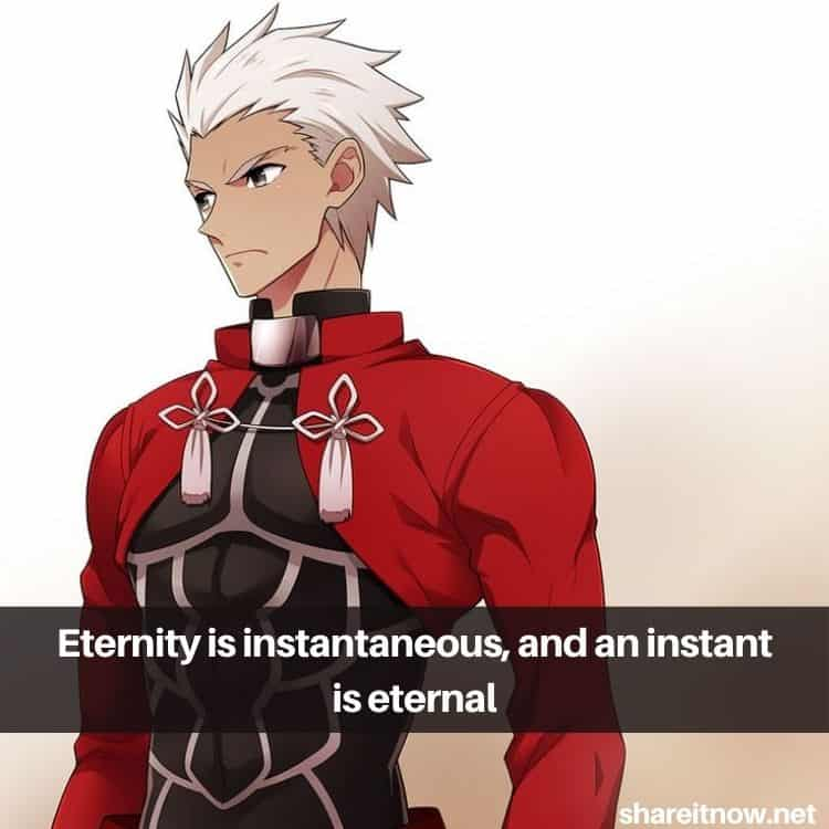 Archer quotes