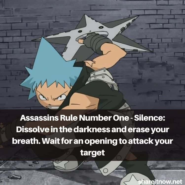 Black Star quotes