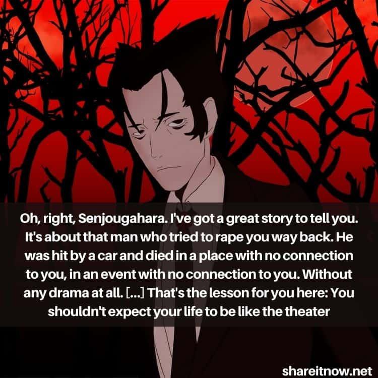 Deishū Kaiki quotes