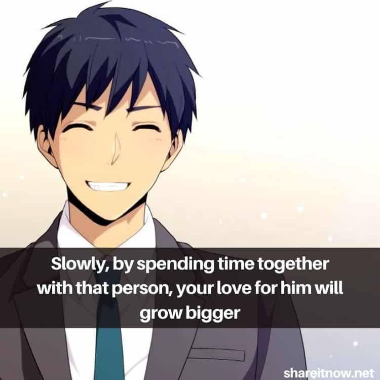 Kaizaki Arata quotes