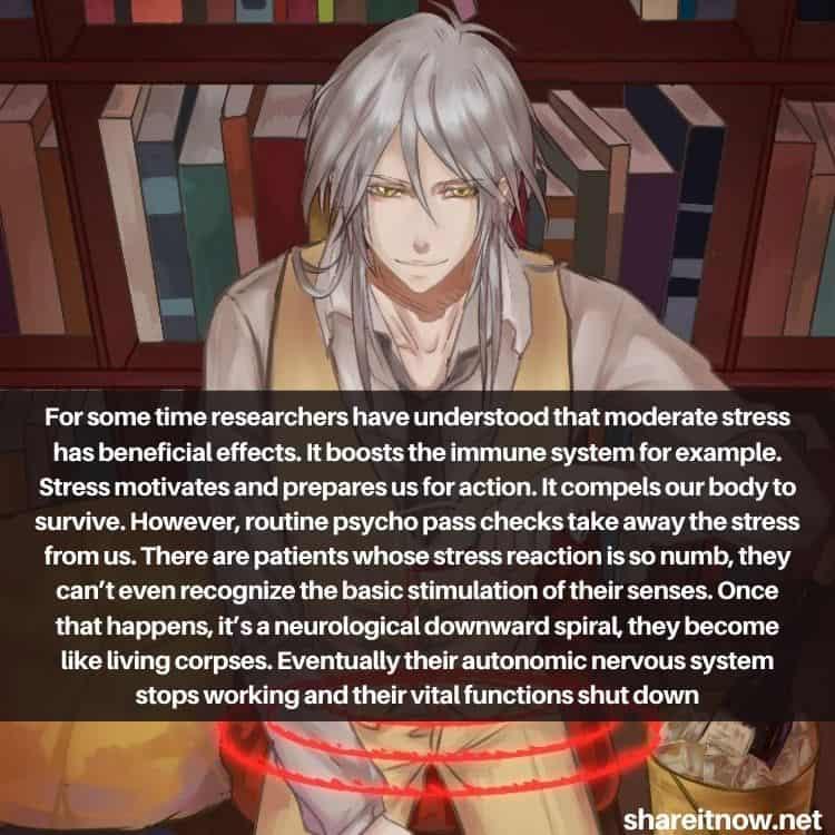Makishima Shougo quotes