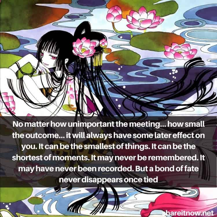 Yuuko Ichihara quotes